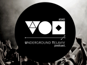 UTA Podcast #040 – Ivory [Kompakt / AZZUR]
