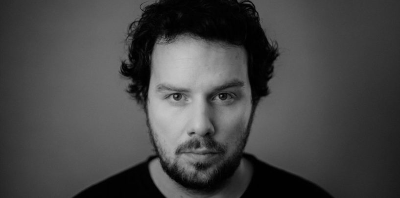 Jonathan Kaspar – Panem EP [These Eyes]