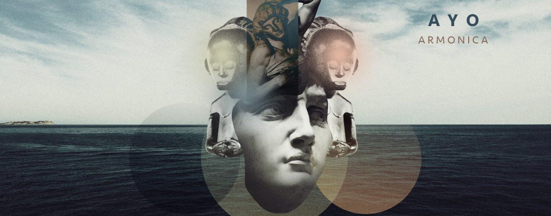 Armonica FEAT. Mabiisi – Ayo  (David Mayer Remix) [DEPTH]