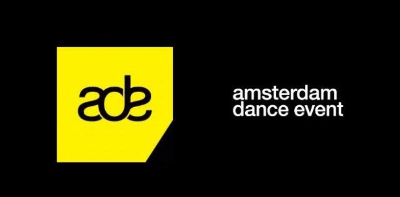 Amsterdam Dance Event 2018 completes program