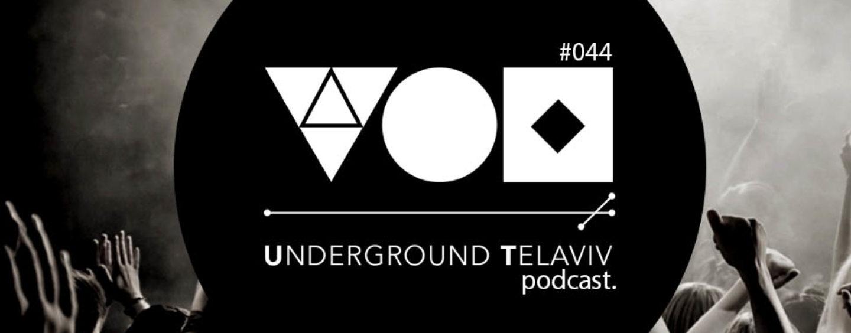 UTA Podcast #044 – Braunbeck [SOL ETERNO]