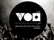 UTA Podcast #048 – Yost Koen [Innervisions]