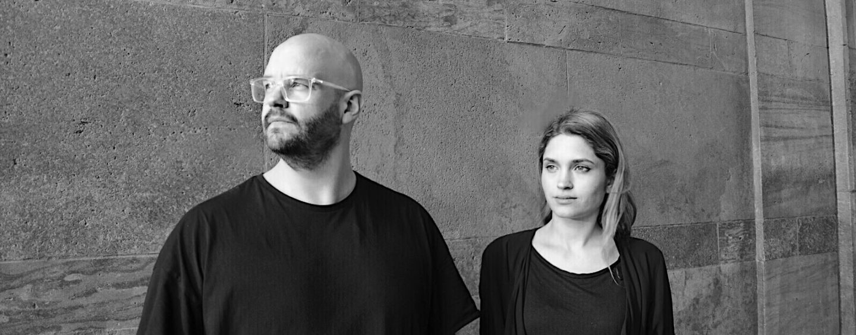Matthias Schuell & Stefanie Raschke – Hoodoo EP [Einmusika]