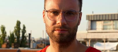 Premiere: Premiere: Fabian Dikof – Don't Lie (Original Mix) [Hommage]