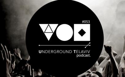 UTA PodCast 053 – Baime [Blindfold Recordings]