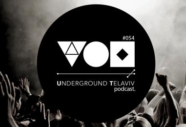 UTA Podcast 054 – Rafael Da Cruz [ISOLATE]