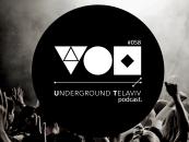 UTA Podcast 058 – Solique [ISOLATE/MoBlack]