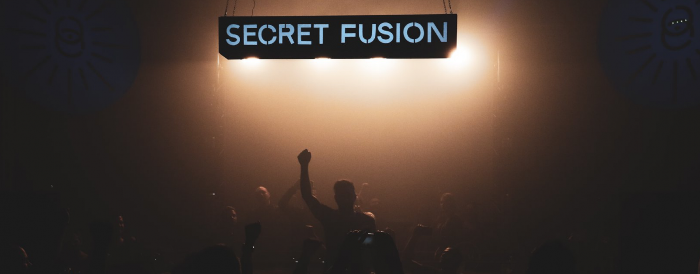 Premiere: Joone – 005 [Secret Fusion]