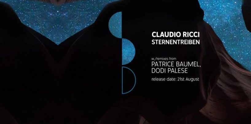 Premiere: Claudio Ricci – Sternentreiben (Dodi Palese Power Beats Mix) [Stripped Down Records]