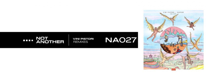 Premiere: Vini Pistori – Arsenic (Dario Dea & Victor C Remix) [Not Another]