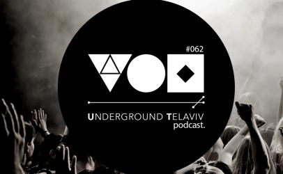 UTA Podcast 062- Murat Uncuoglu [ISOLATE]