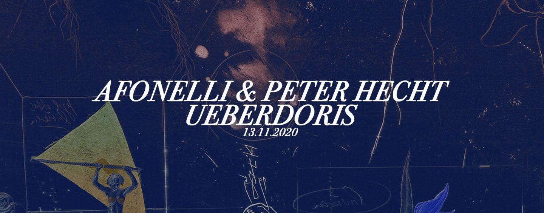 Premiere: Afonelli & Peter Hecht – Überdoris [Empore Music]