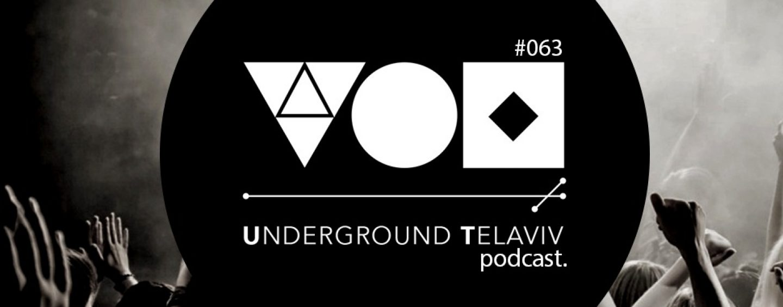 UTA Podcast 063 – Dario Dea [Secret Fusion]