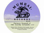 Premiere: Chumbita – Motion [Mumbai Records]