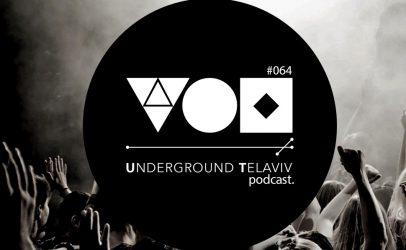 UTA Podcast 064 – Frankey & Sandrino – &oblivion Mix