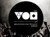 UTA Podcast 065 – Avidus (DJ SET) [EMPORE/Luna Club]