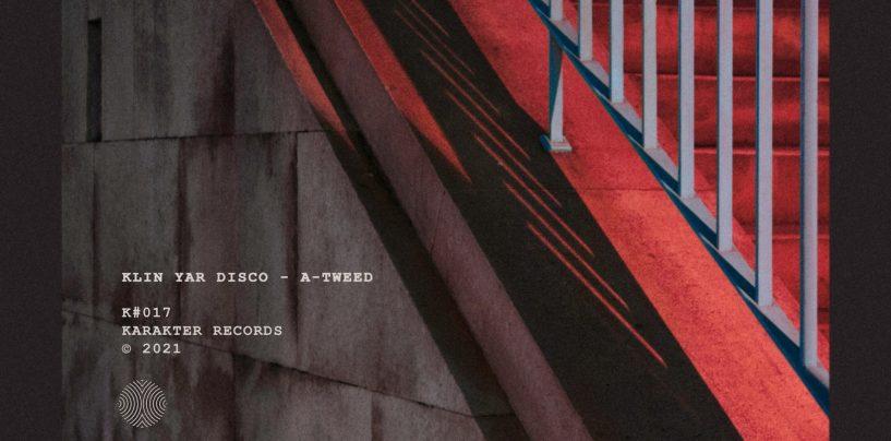 Premiere: A-Tweed – Mario Stanić (Dario Dea Remix) [Karakter Records]