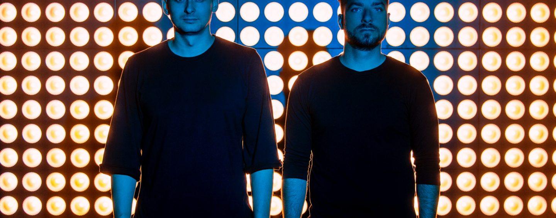 Premiere: Quattrovalvole – Roman Sands (Secret Factory remix) [Secret Fusion]