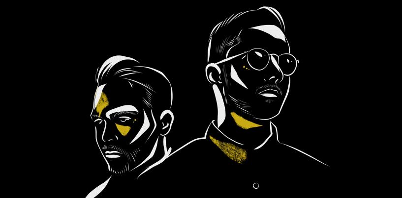 Premiere: DJ AroZe, Mimram – Close My Eyes [SOMATIC]
